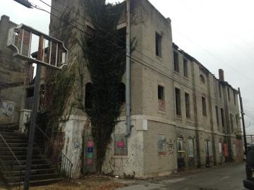 32nd St. Baptist Church, Birmingham, AL