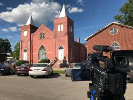 Hunter Chapel, Tuscaloosa, AL