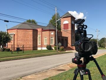 Missionary Baptist Church, Decatur, AL